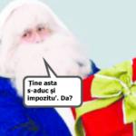 Happy Moș Nicolae